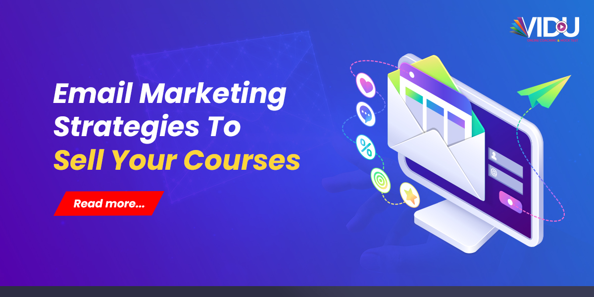 sell your courses